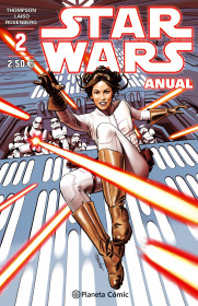 Star Wars Anual nº 02