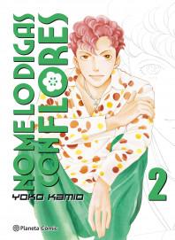 No Me lo Digas con Flores nº 02/20  (Nueva edición)