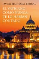 El Vaticano como nunca te lo habían contado