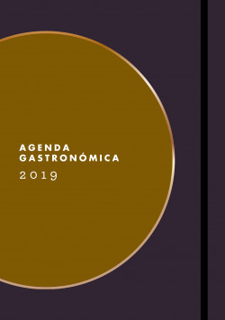 Agenda gastronómica 2019
