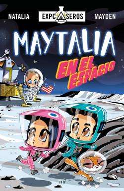 Maytalia en el espacio
