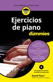 Ejercicios de piano para Dummies