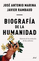 Biografía de la humanidad