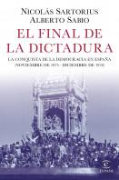 El final de la dictadura