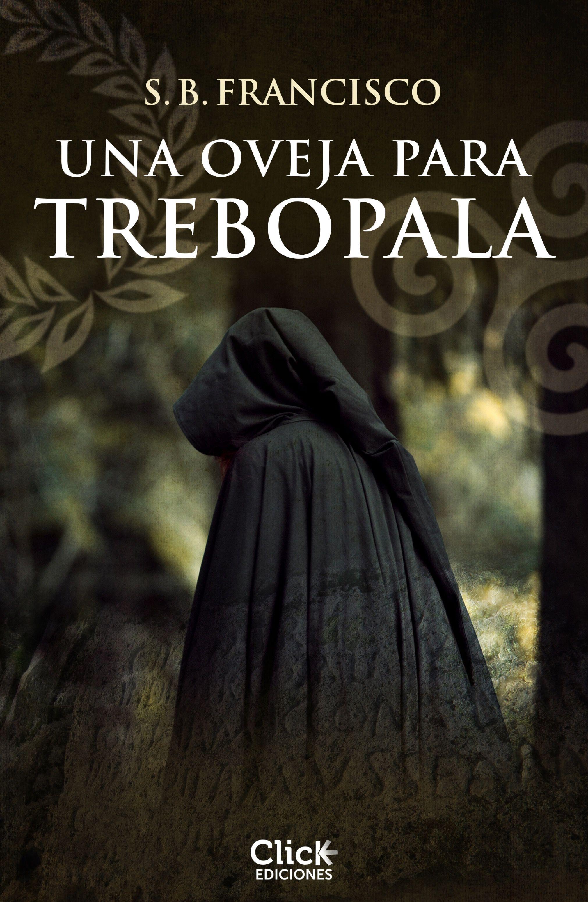 Una oveja para Trebopala, un relato lleno de emoción y rigor histórico