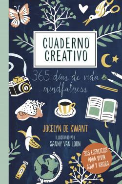 Cuaderno creativo