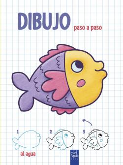 Dibujo Paso A Paso Al Agua Yoyo Planeta De Libros