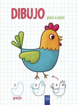 Dibujo Paso A Paso Granja Yoyo Planeta De Libros
