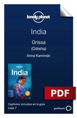 India 7_15. Orissa (Odisha)