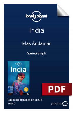 India 7_25. Islas Andamán