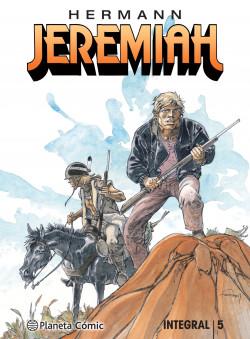 Jeremiah Integral nº 05