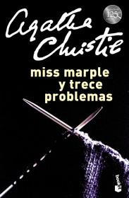 Miss Marple y trece problemas