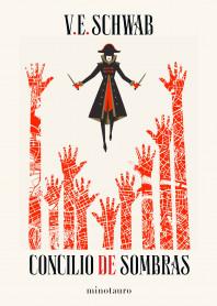 Concilio de sombras.Trilogía Sombras de Magia nº 2/3