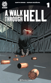 A Walk Through Hell nº 01