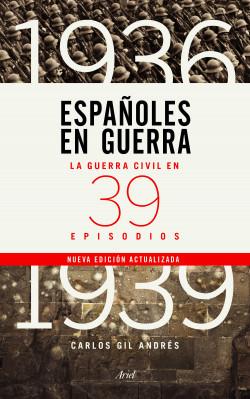 Españoles en guerra
