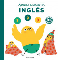 Aprendo a contar en inglés
