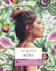 Las recetas de Miri