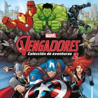 Los Vengadores. Colección de aventuras 2