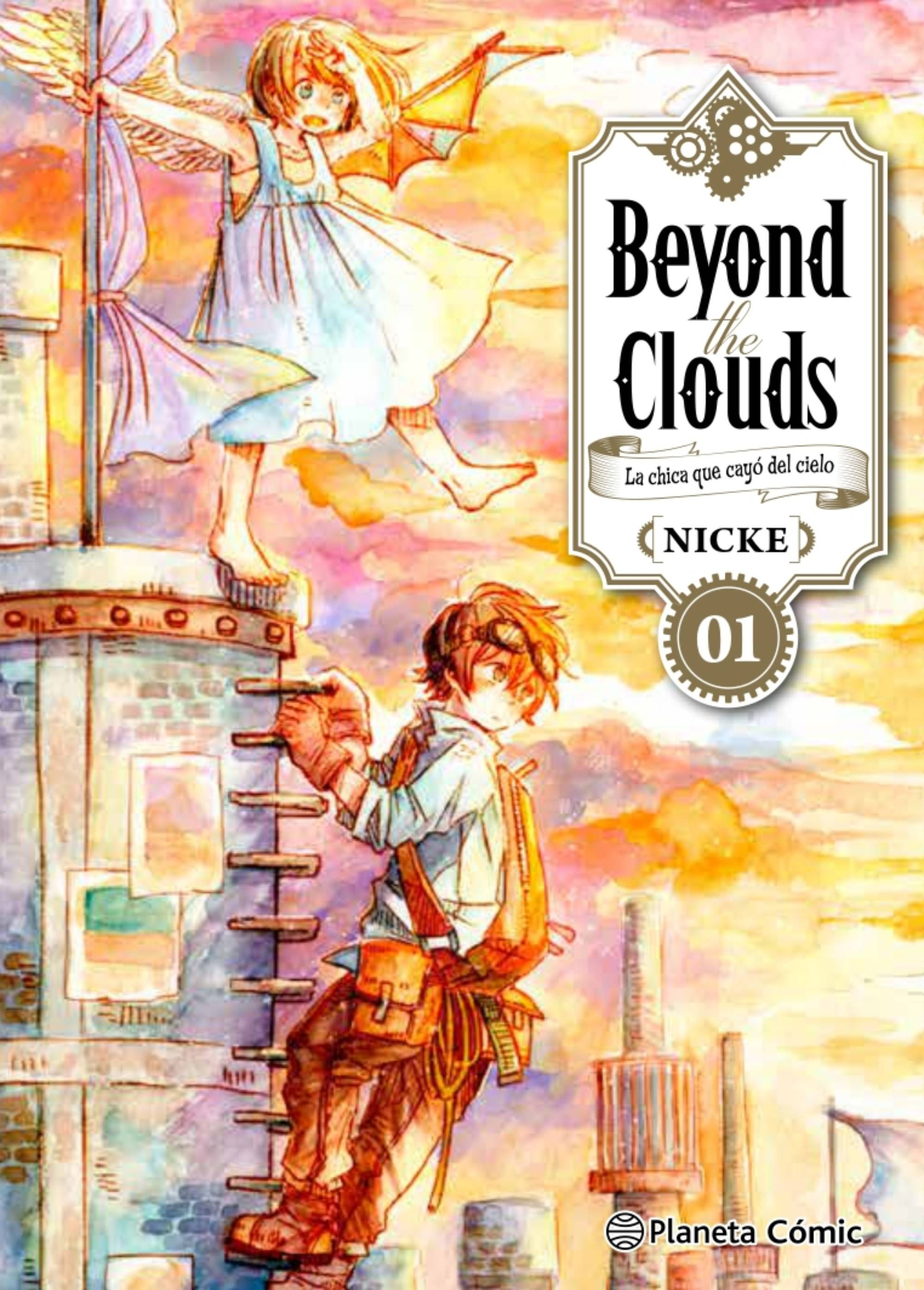 Reseña Beyond the Clouds 1