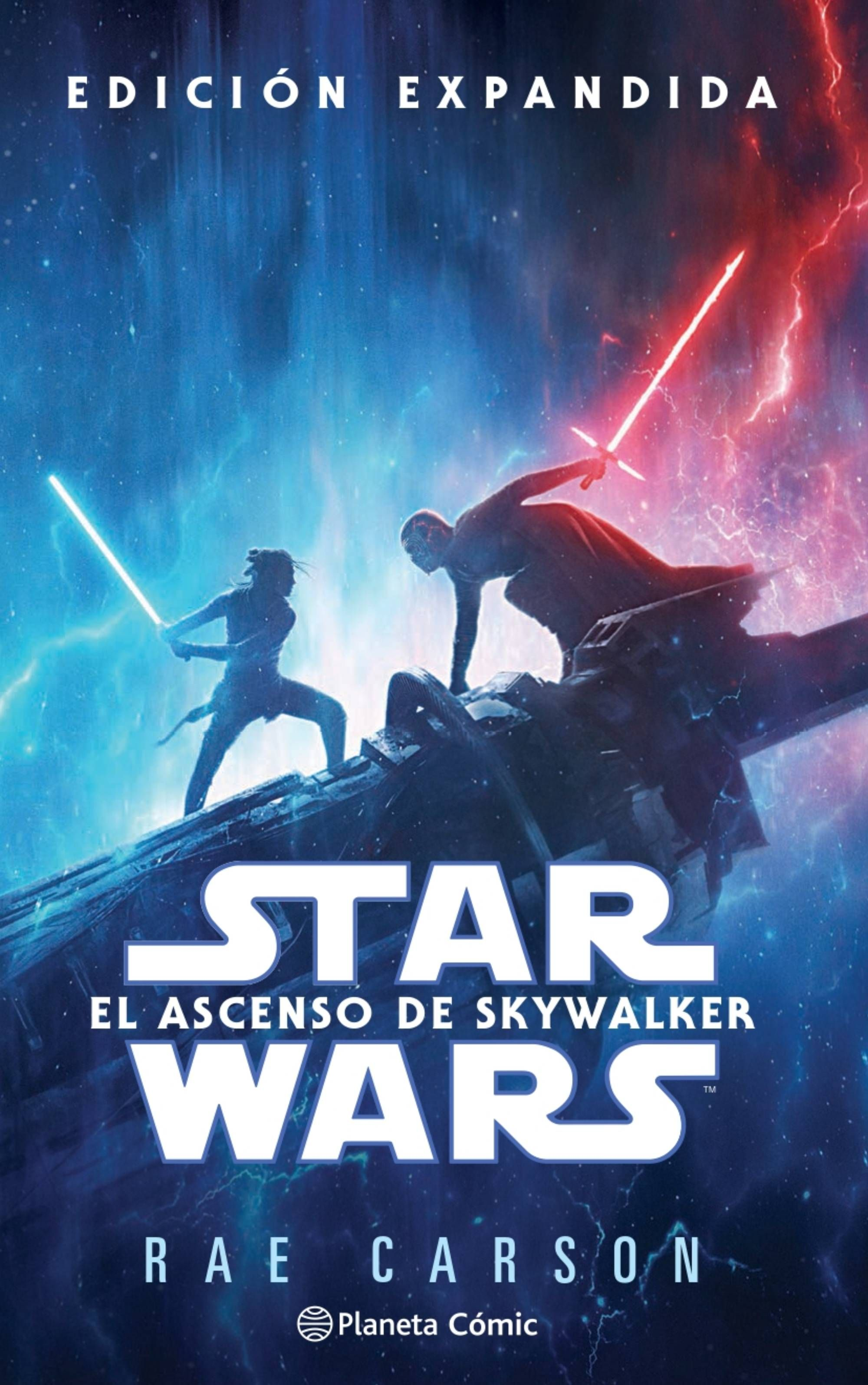 Star Wars 9: The Fan Service Menace - Página 18 Portada_star-wars-episodio-ix-el-ascenso-de-skywalker-novela_rae-carson_202007141505