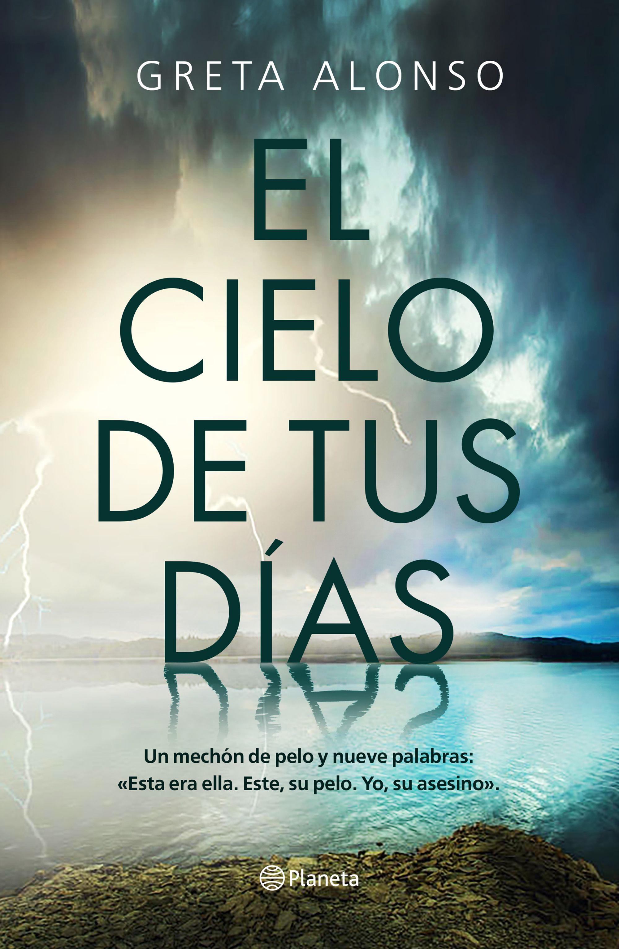 El cielo de tus días, de Greta Alonso