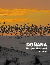 Doñana Parque Nacional. 50 años