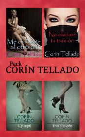 Pack Corín Tellado 7