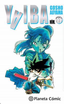 Yaiba nº 11/12 (Nueva edición)