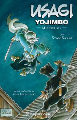 Usagi Yojimbo nº 32