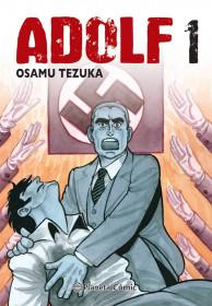 Adolf Tankobon nº 01/05