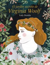 El jardín secreto de Virginia Woolf