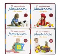 Mi primera biblioteca Montessori