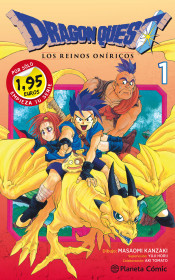 MM Dragon Quest VI nº 01 1,95