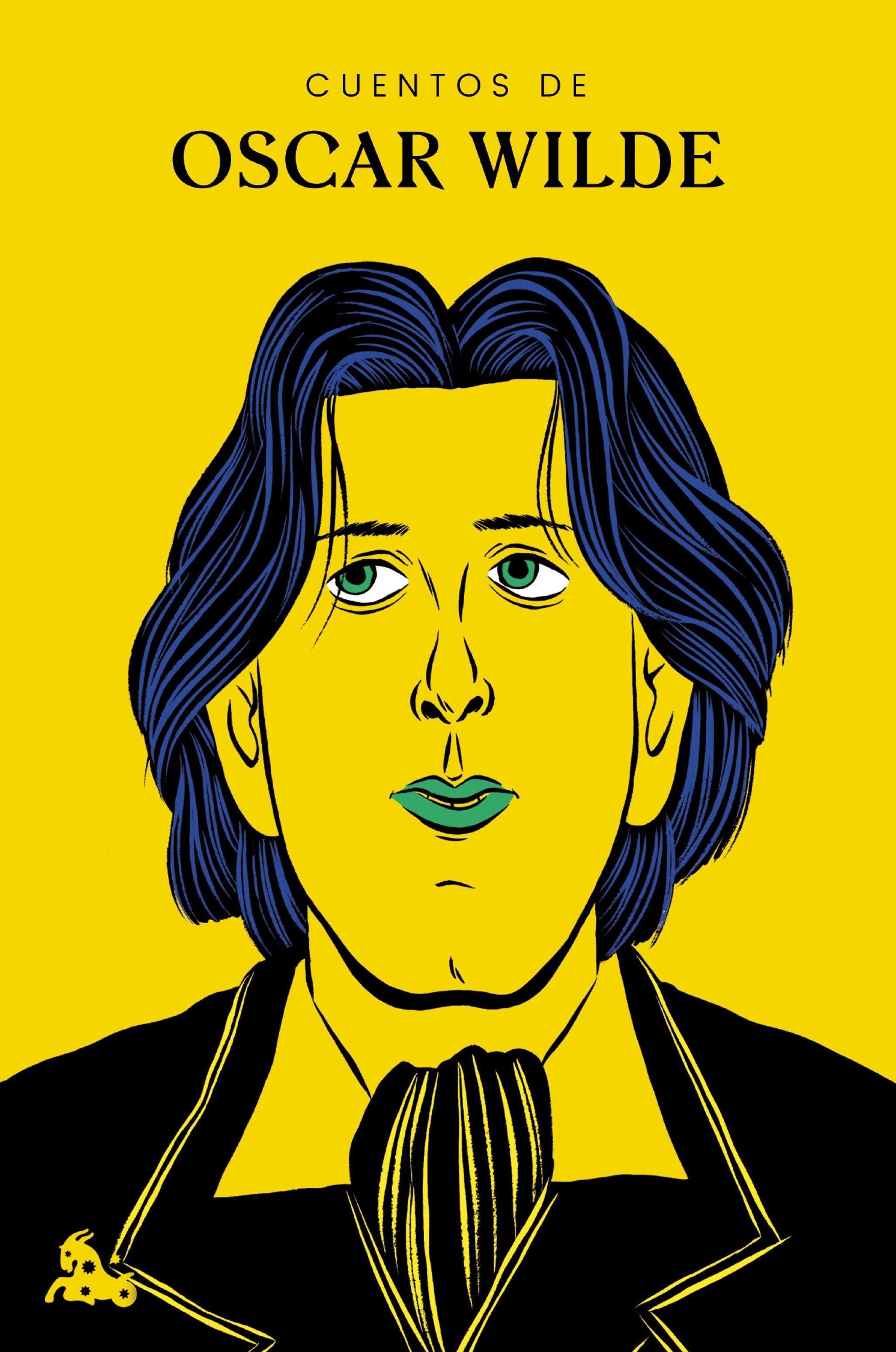 Cuentos de Oscar Wilde, de Austral Cuentos