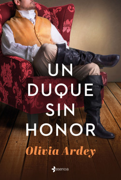Un duque sin honor