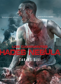 Los caminantes nº 03 Hades Nebula