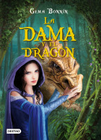 La dama y el dragón