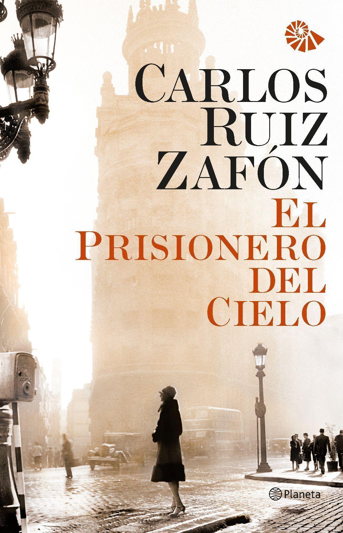 Tetralogía El Cementerio de los Libros Olvidados (pack) - Carlos ...