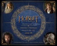 El Hobbit. Un viaje inesperado. Crónicas. Criaturas y personajes